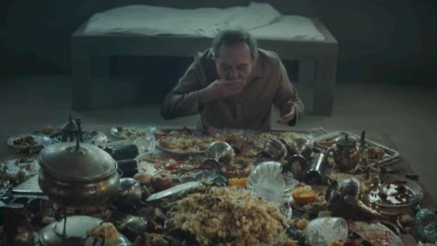 """La película """"El Hoyo"""" y su realismo con la crisis del coronavirus Internet"""