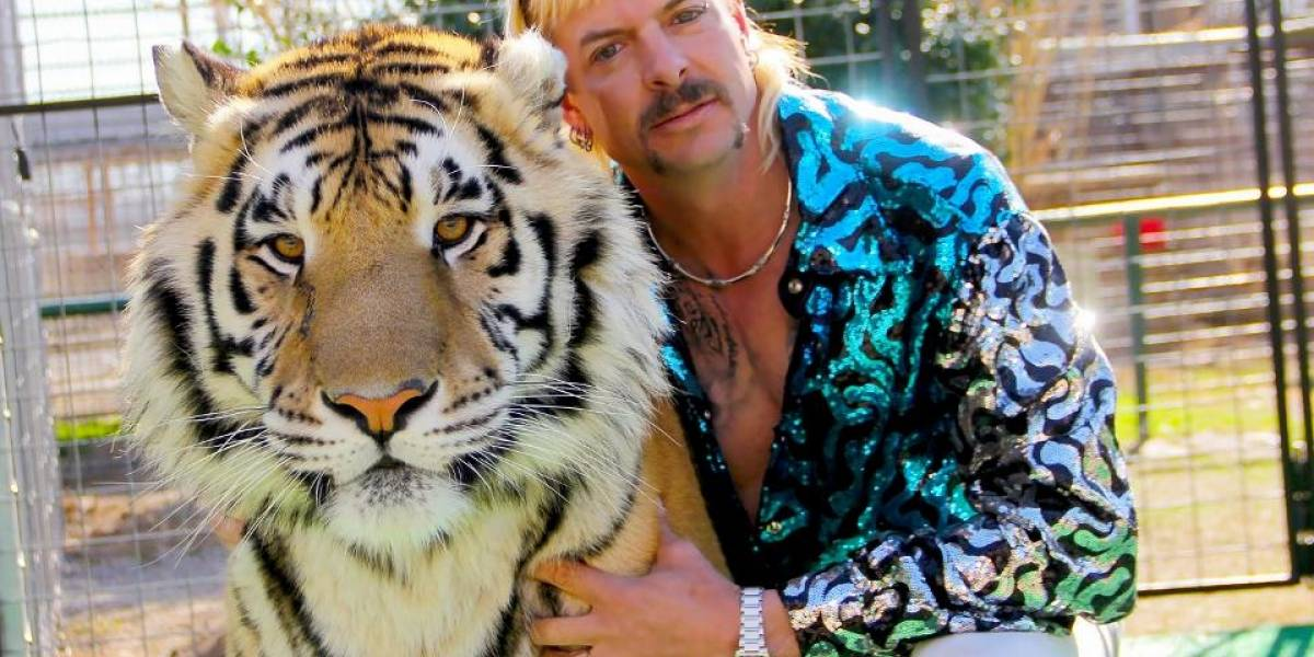 Tiger King: Como estão hoje os personagens desse documentário muito louco da Netflix