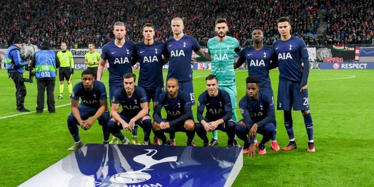 Tottenham reduce el salario de sus empleados pero no de los futbolistas