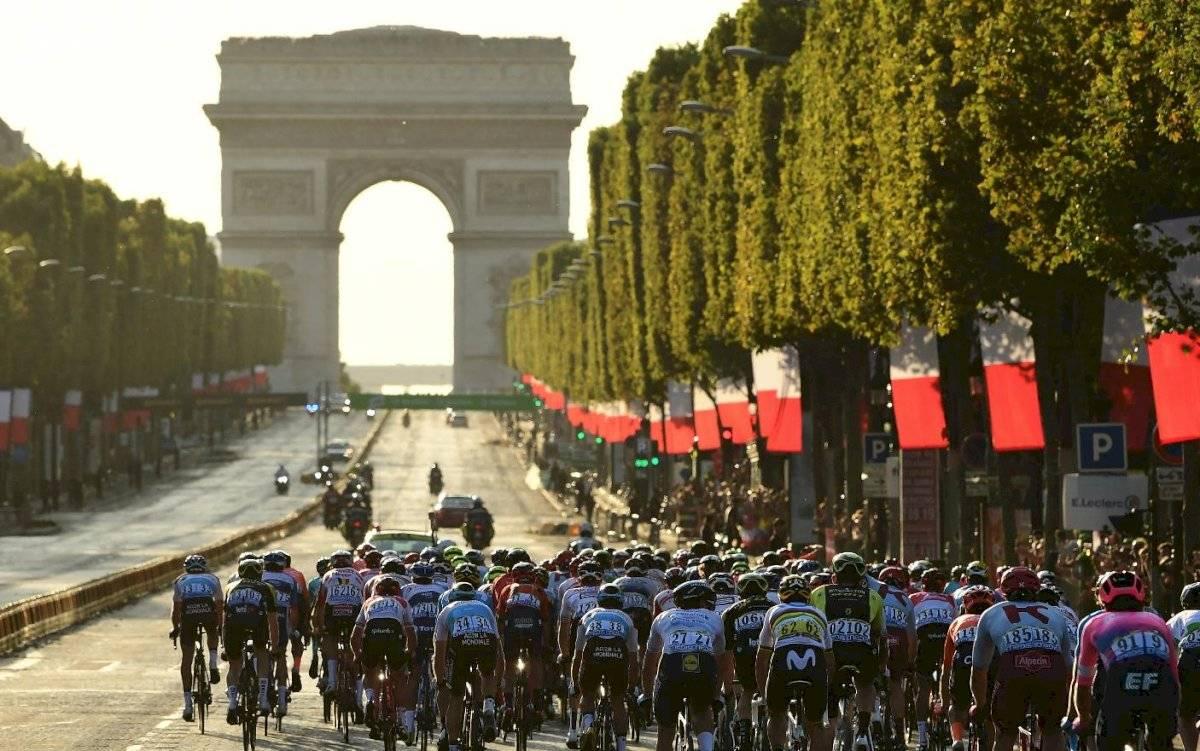 Tour de Francia 2020 corre el riesgo de no realizarse