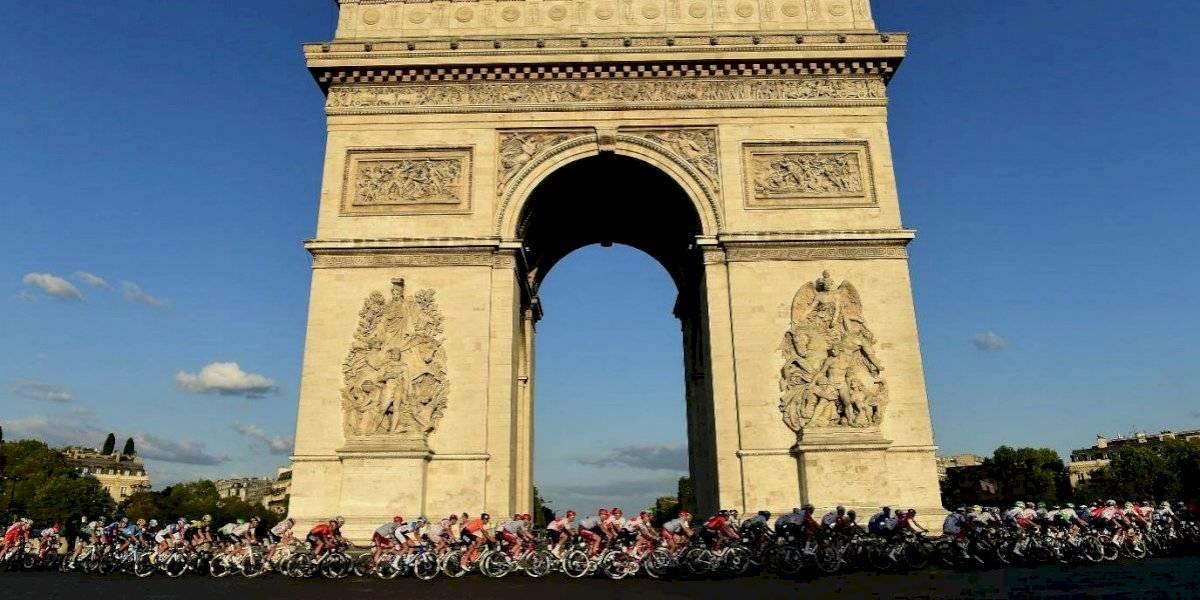 El Tour de Francia 2020 es el único gran evento que no ha sido suspendido