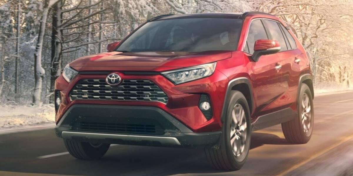 Toyota México beneficia a sus clientes con créditos en época de COVID-19