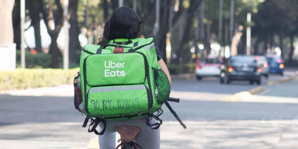 Uber implementa medidas para garantizar la salud y la economía de los mexicanos