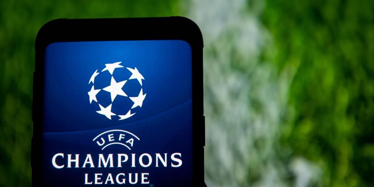 UEFA busca fechas para reanudar ligas; junio es la opción más lejana
