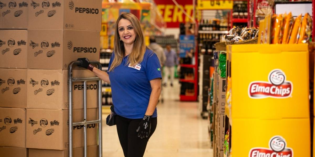 PepsiCo doa produtos e refeições a comunidades afetadas pela covid-19 no Brasil
