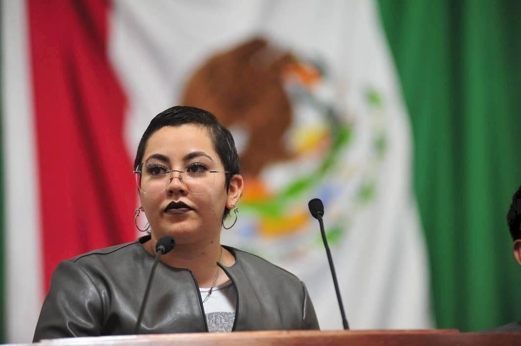 Ana Cristina Hernández Trejo