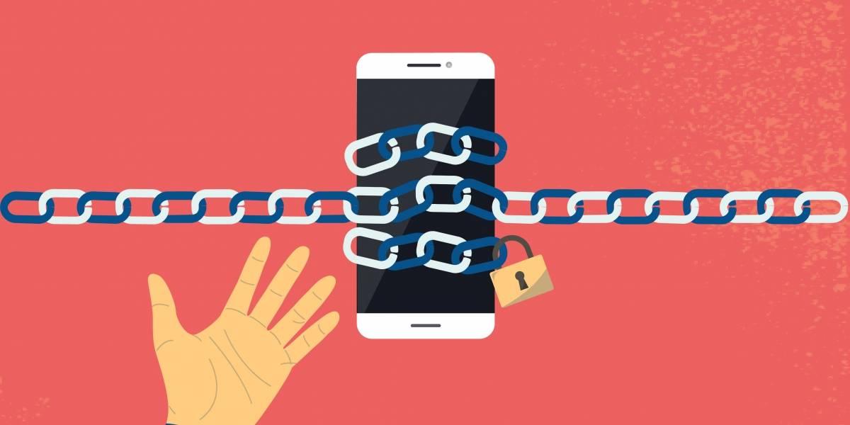 Isolamento social é oportunidade para se desconectar da internet