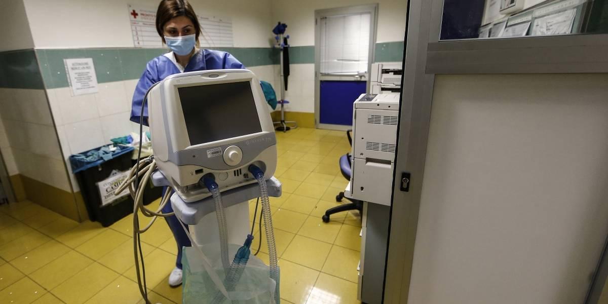 Hospitais privados de São Paulo têm ocupação de 95% das UTIs reservadas para covid-19