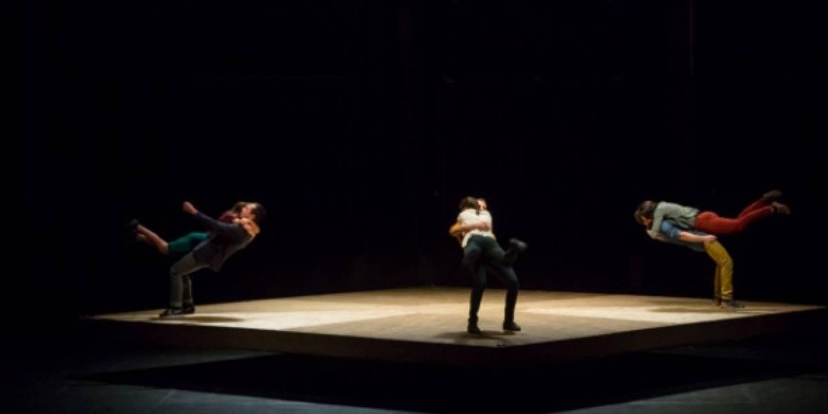El Teatro Mayor Julio Mario Santo Domingo también lleva sus espectáculos a lo digital