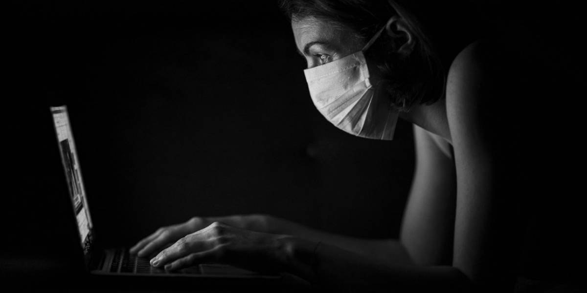 Could coronavirus pandemic collapse the Internet?