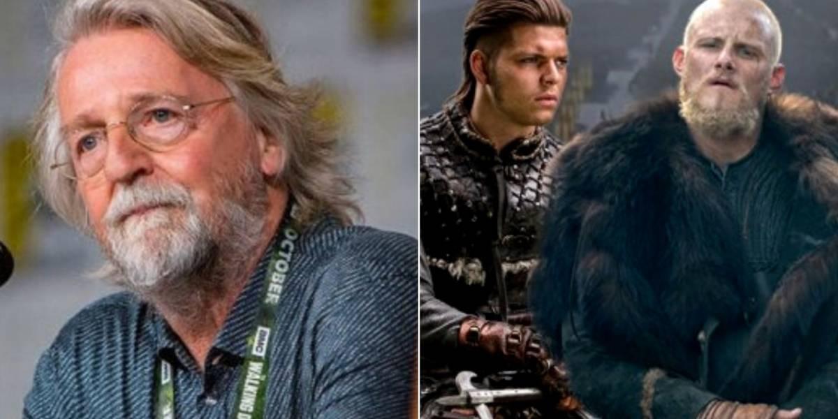 Vikings: Criador dá declaração reveladora sobre o que acontecerá nos últimos episódios da 6ª temporada