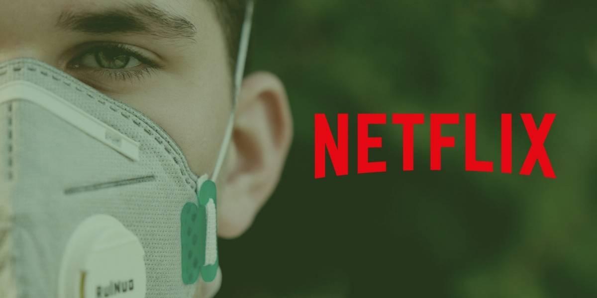 Série da Netflix lançada há dois anos assusta espectadores ao prever pandemia de coronavírus