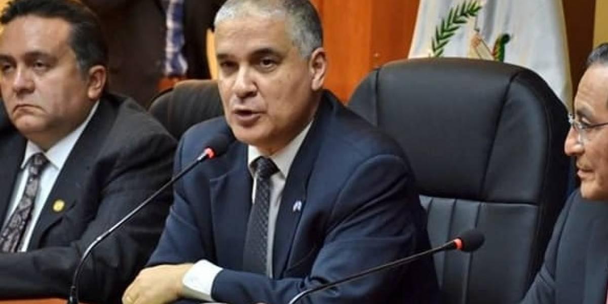 Embajador de Israel traslada mensaje de solidaridad de su gobierno