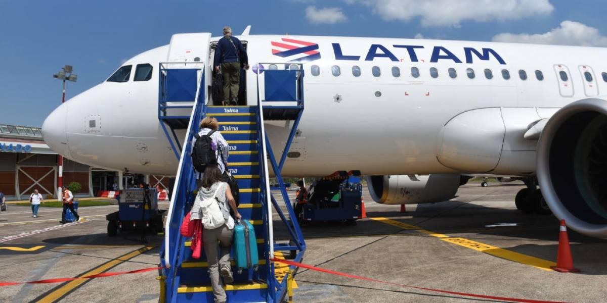 Por conta do coronavírus, aérea LATAM repatriou mais de 16 mil passageiros em voos especiais