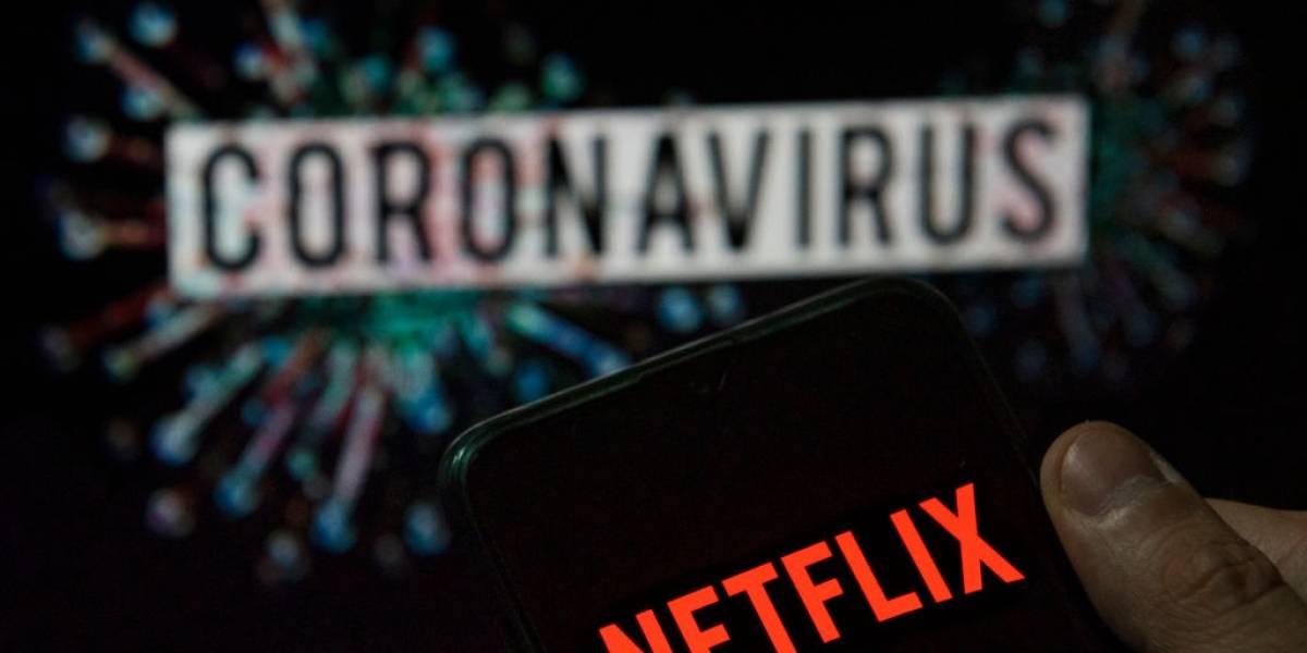 5 lançamentos da Netflix não recomendados para quem está sensível na quarentena
