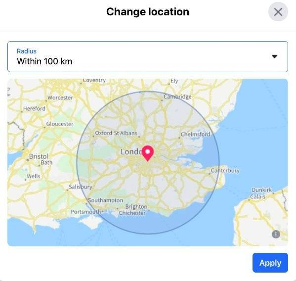 Facebook estrena función que permite a los usuarios ayudar a sus vecinos