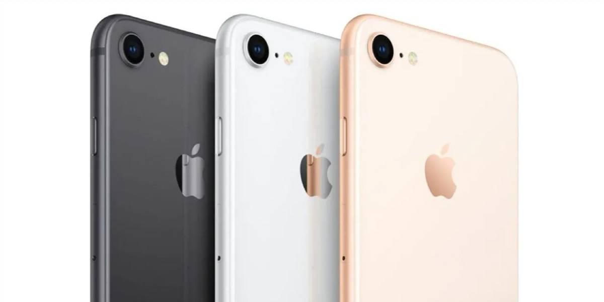 iPhone 9 sería lanzado dentro de pocos días, según filtraciones