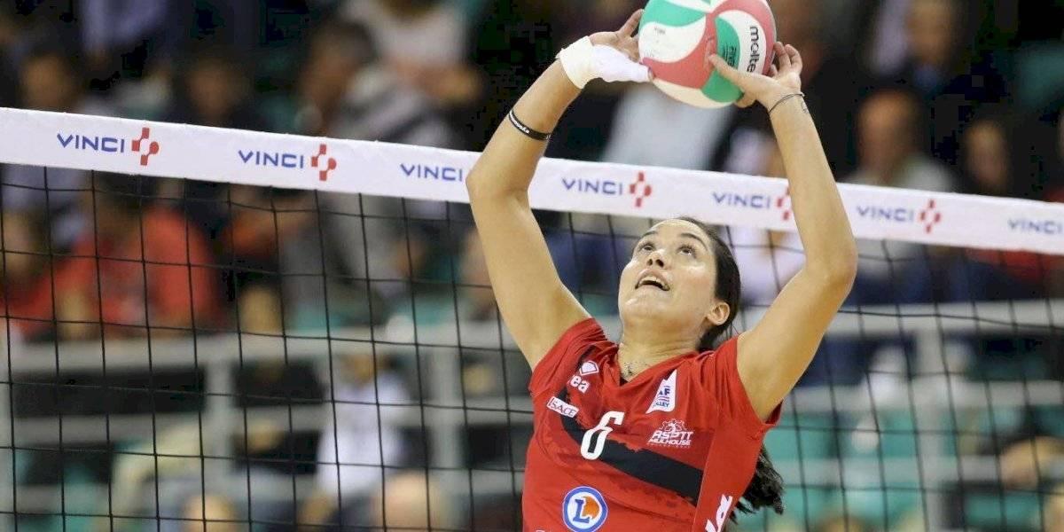 Regresan las Leonas de Ponce a Liga de Voleibol Superior Femenino