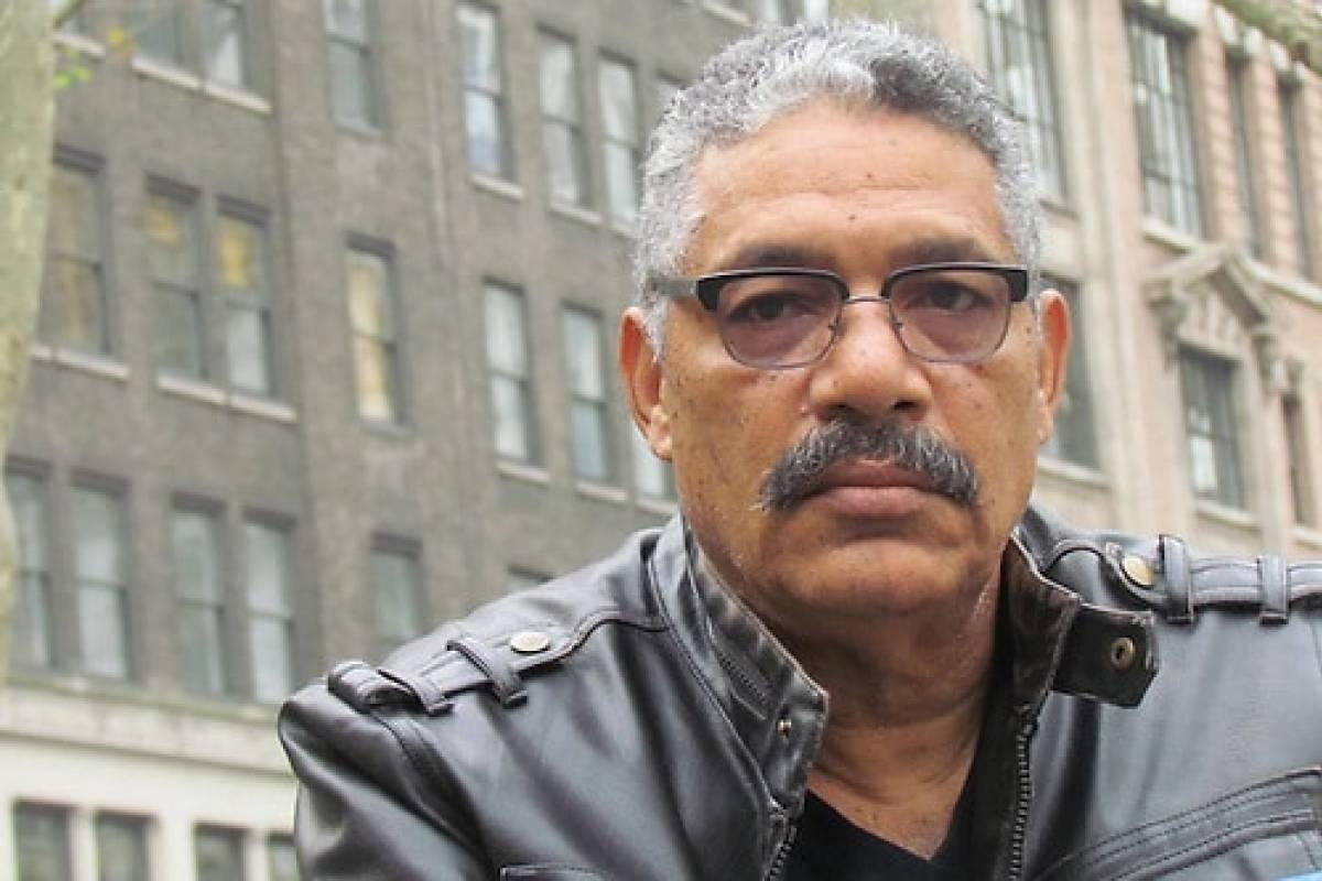 Escritor dominicano René Rodríguez Soriano falleció con ...