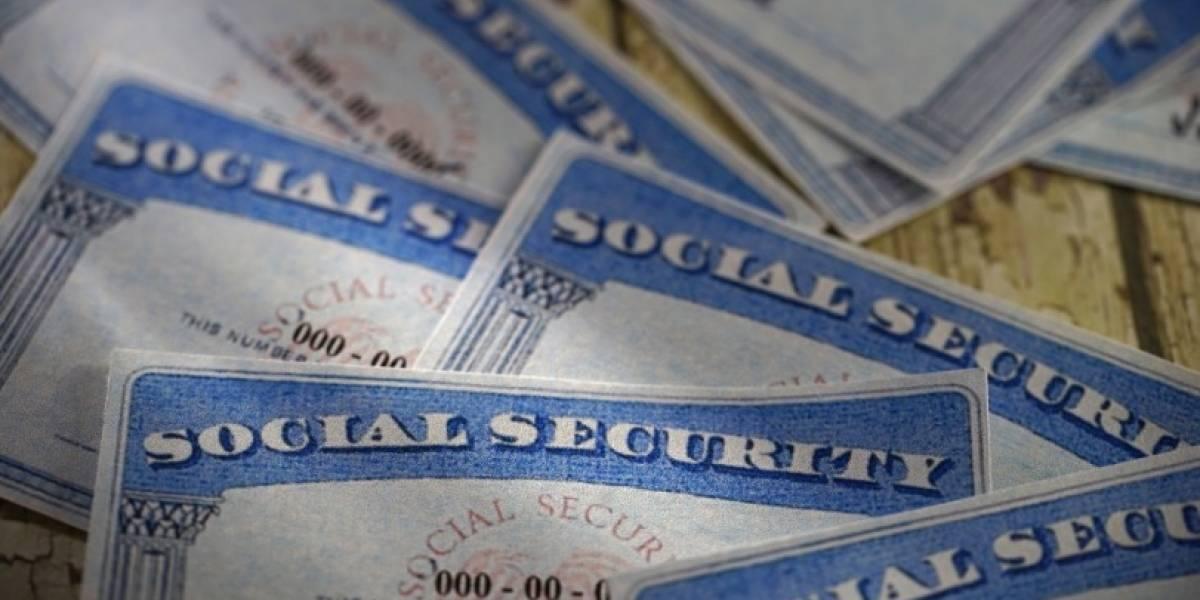 Beneficiarios Seguro Social podrán someter información bancaria desde la próxima semana para recibir $1,200