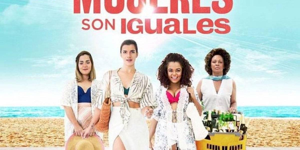 Caribbean Cinemas muestra películas dominicanas en plataforma digital