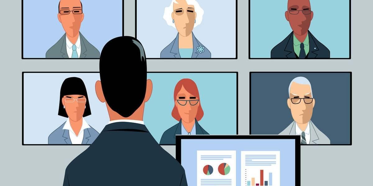 Cuarentena: Google Hangouts vs. Zoom ¿cuál es mejor?