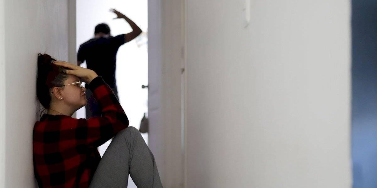 En cuarentena se encienden las alarmas por el aumento de la violencia intrafamiliar