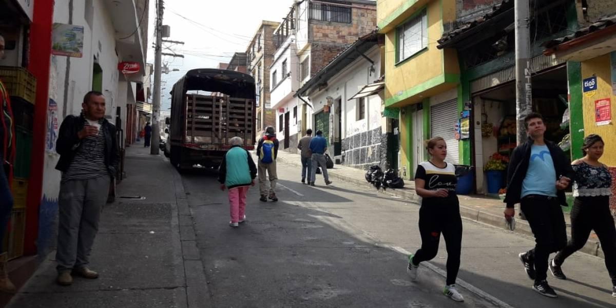 Cuántos bogotanos perderían su empleo si se da una cuarentena ampliada en Bogotá