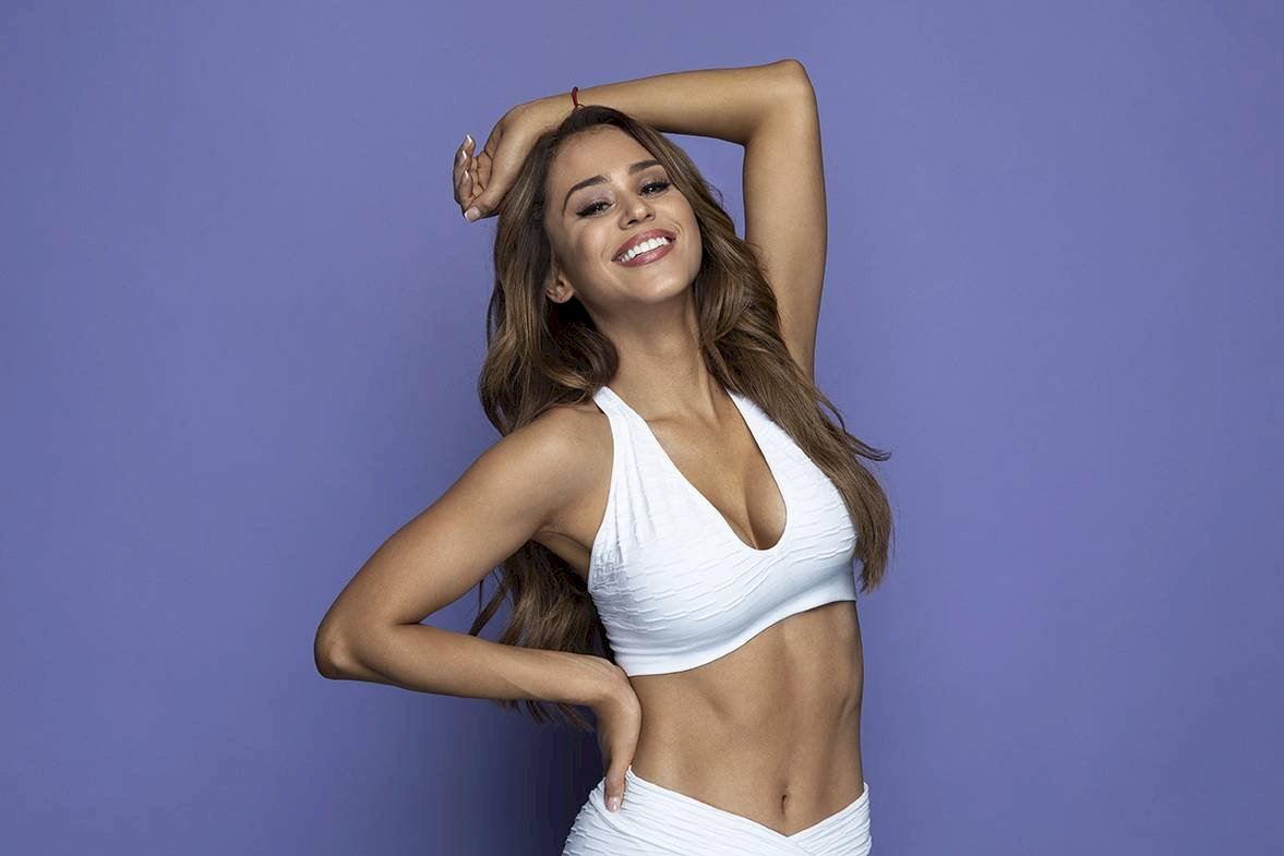 There is No excuses! There is always a way to do everything, ensures Yanet Garcia
