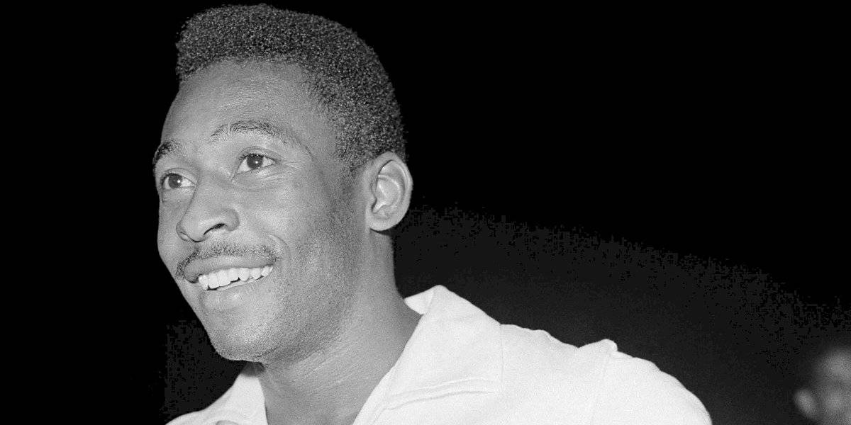 Pelé sorprendió revelando a sus 79 años de qué equipo es hincha