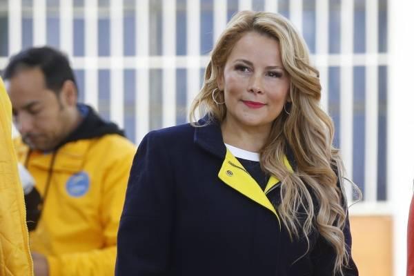 """""""Cathy Barriga siempre puede superar a Cathy Barriga"""": las críticas en redes al curioso baile contra el coronavirus que publicó la alcaldesa de Maipú"""