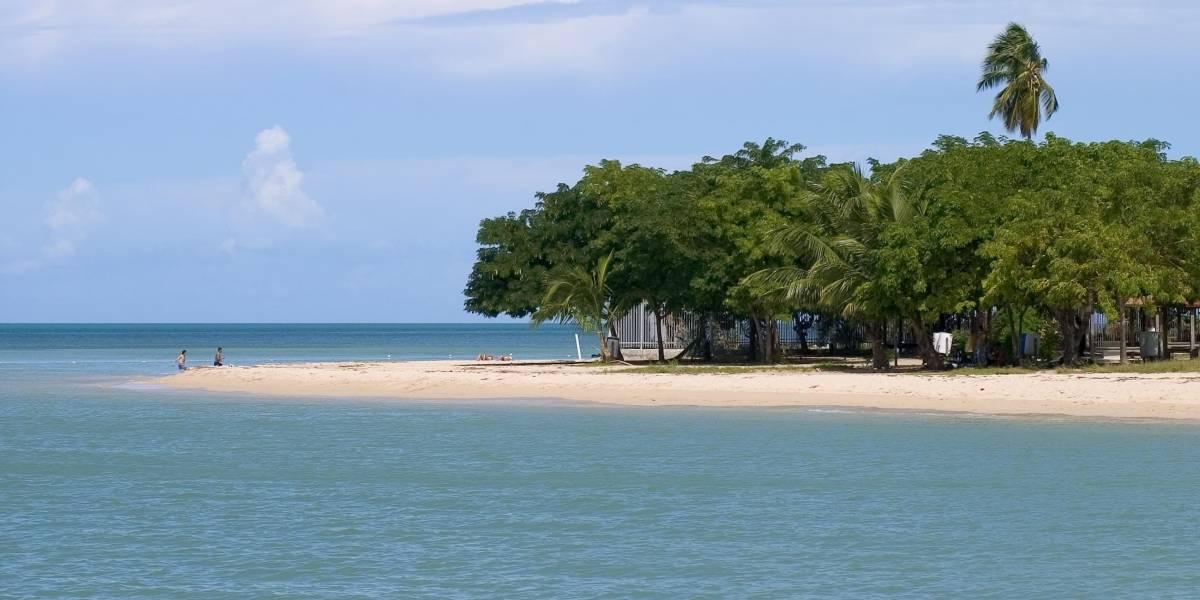 Cabo Rojo cierra playas, barras e impone toque de queda