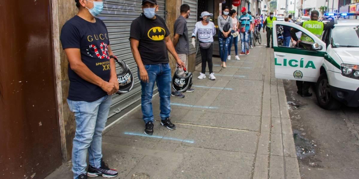 Presidente Iván Duque contó la estrategia que seguiremos después del 27 de abril los colombianos