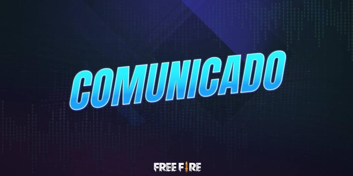 Após comunicado sobre bug, Garena Free Fire revela que evento 'Combo Triplo' retornará ainda neste mês