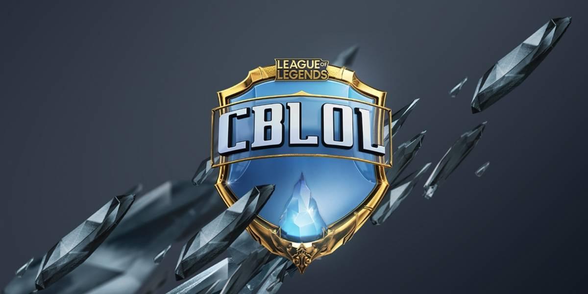 Em novo formato, Campeonato Brasileiro de League of Legends está de volta