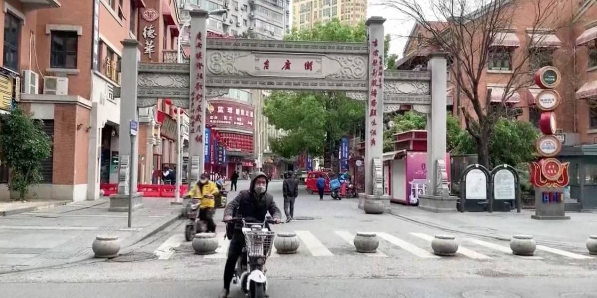 OMS y China chocan por trabas a misión que investigará origen de la COVID-19
