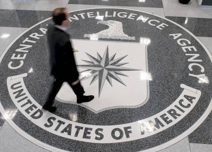 CIA extraterrestres Cuarentena