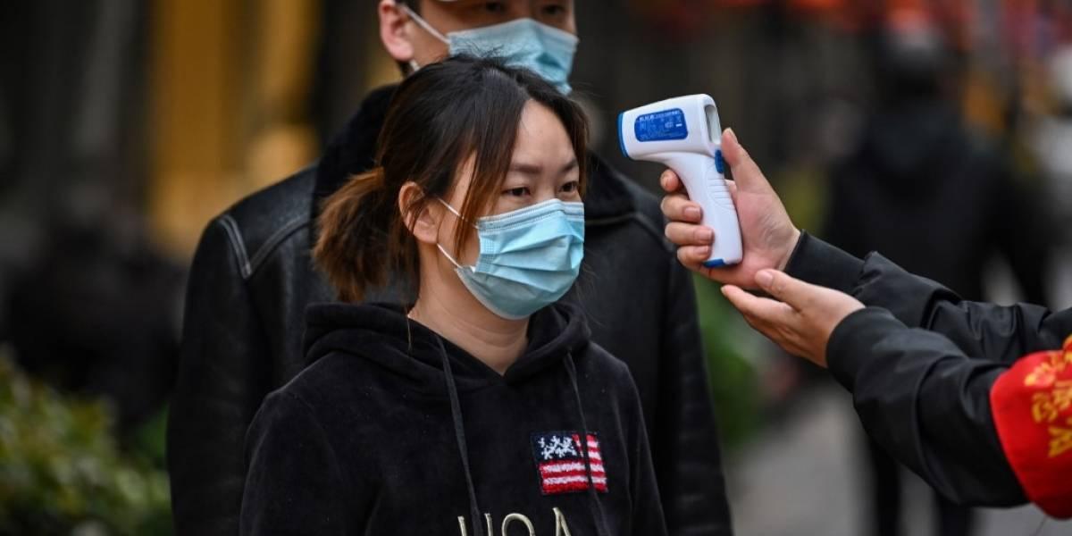 China teme nueva oleada de coronavirus y confina a 600 mil personas en Jia