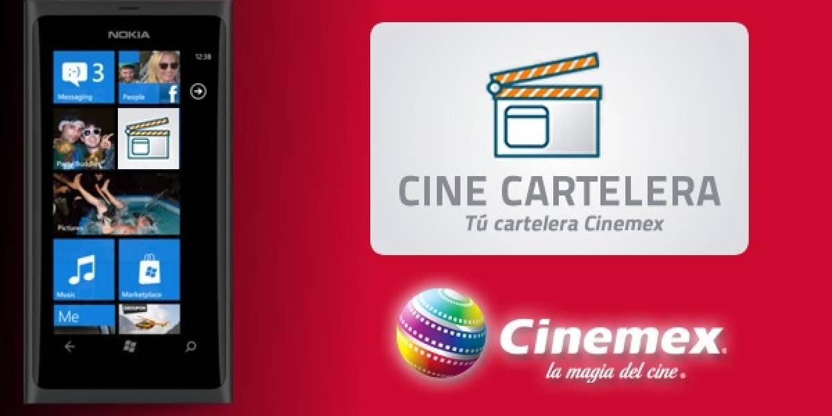 La novedosa opción que te presenta Cinemex para que te quedes en casa