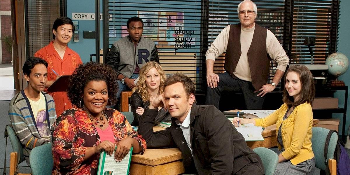 Community en Netflix: 5 razones para ver toda la serie ya
