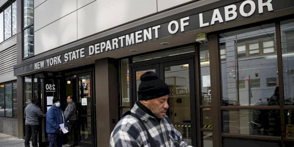 La economía de EEUU se cae a pedazos: 36 millones de desempleados en la pandemia