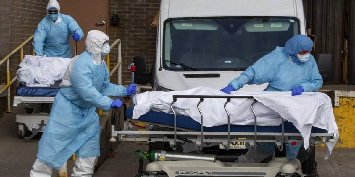 Policía investiga hallazgo de cadáver en estado de descomposición en Dorado