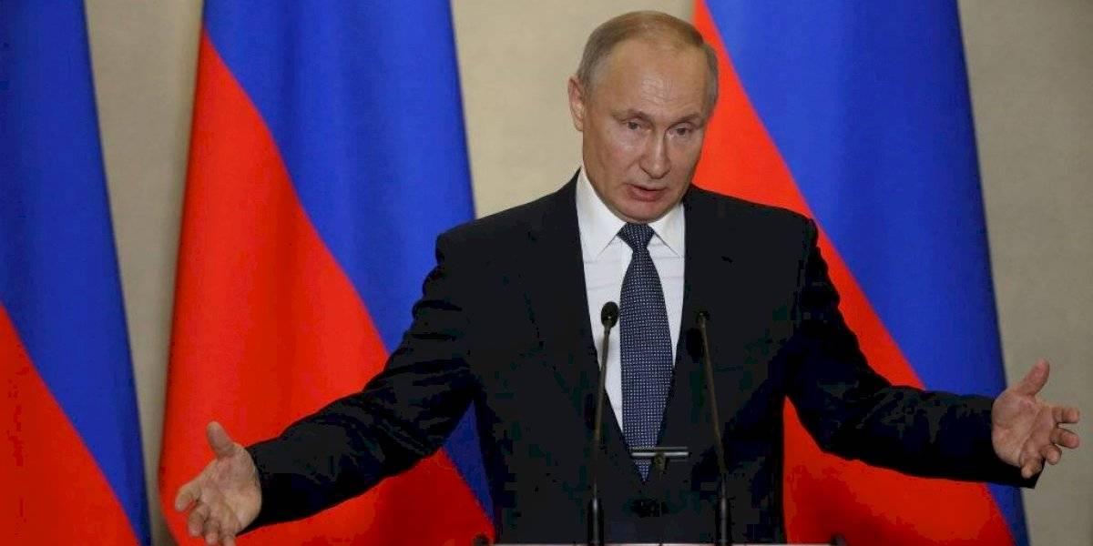 Putin prueba vacuna rusa contra el coronavirus en su hija y la nombra Sputnik V