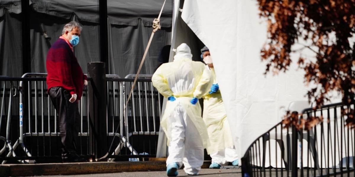 El lado más crudo del coronavirus: encuentran 17 cuerpos en un hogar de ancianos en Nueva Jersey