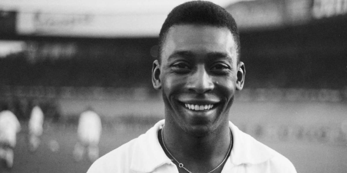 El fin de un mito en el fútbol: ¡Pelé no es hincha del Santos!