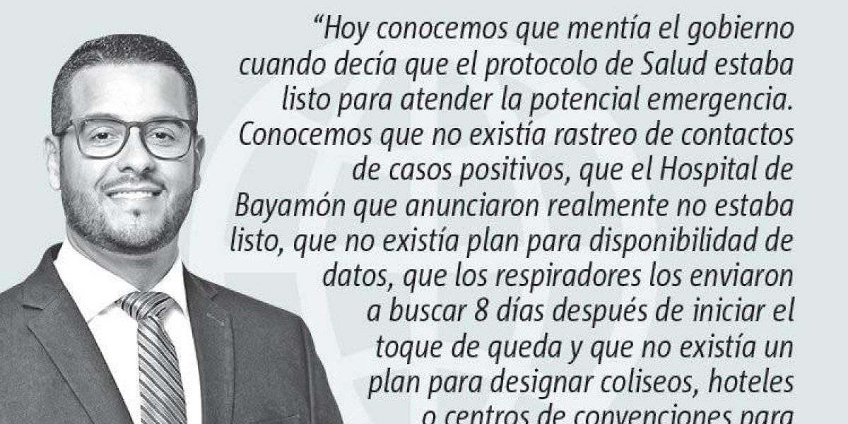 """Opinión de Jesús Manuel Ortiz: """"16 days later"""""""