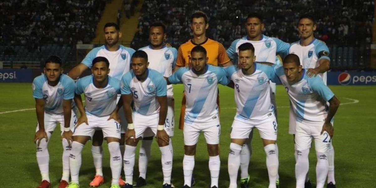 Según MisterChip, Guatemala ya es cabeza de serie para eliminatoria mundialista
