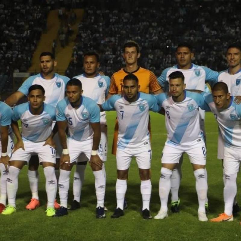 CONCACAF suspendió las finales de la Liga de Naciones