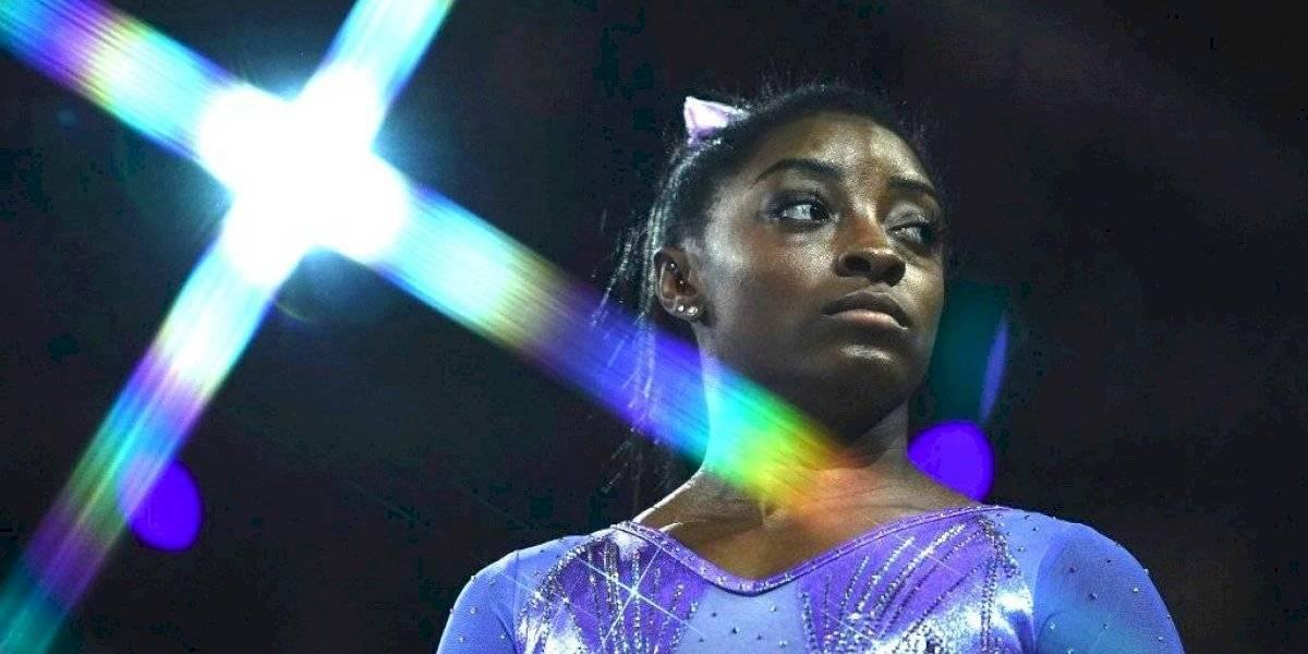 Simone Biles dice que cancelación de Juegos tendrá un gran impacto en los atletas