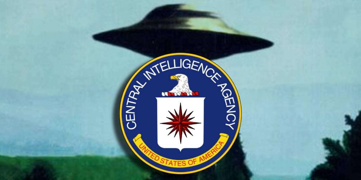 Cuarentena: la CIA liberó 10 investigaciones sobre extraterrestres y te invita a leerlas